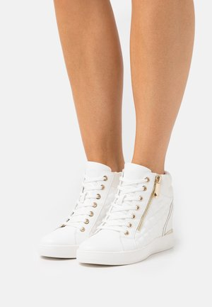 AILANNA - High-top trainers - other white