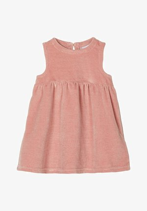 Day dress - blush