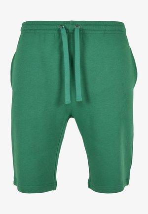 Pantalon de survêtement - junglegreen