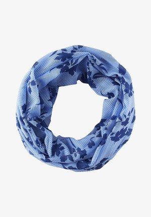 Snood - light blue