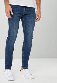 Next - Jeans Skinny Fit - blue - 0