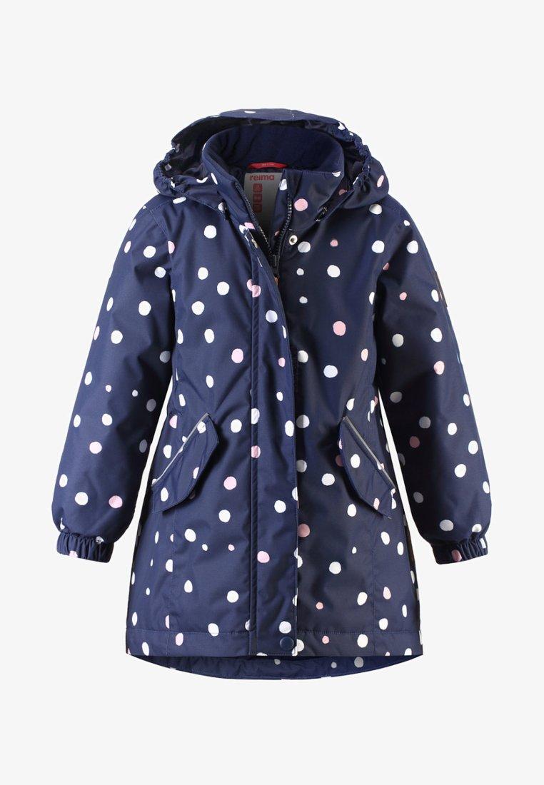Reima - Outdoor jacket - navy