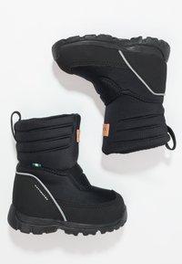 Kavat - VOXNA WP - Winter boots - black - 0
