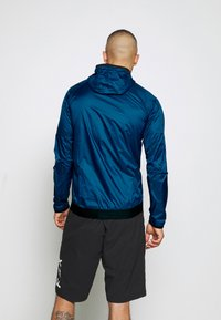 ION - WINDBREAKER JACKET SHELTER - Training jacket - ocean blue - 2
