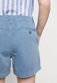 Polo Ralph Lauren - Shorts - carson blue - 4