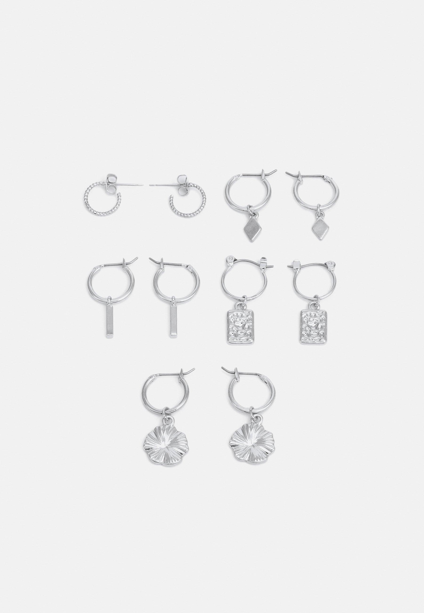 Women EARRINGS 5 PACK - Earrings