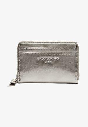 Wallet - silver lead