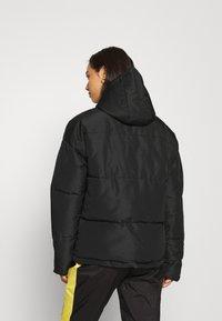 Ellesse - PEJO - Winter jacket - black - 2