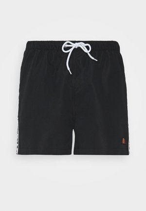 FADALDTO - Swimming shorts - black