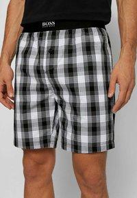 BOSS - Pyjama bottoms - black - 3