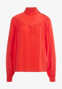 CLOSED - DANNI - Bluse - scarlet red - 3