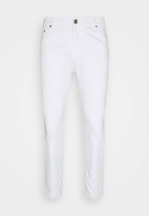 JAMIE - Jeans Skinny Fit - white denim