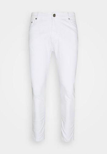 JAMIE - Jeans Skinny Fit - white denim