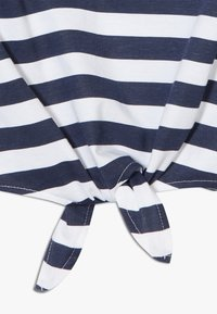 Guess - STRIPES - Top - white and blue strip - 2