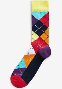 Next - 8 PACK - Socks - blue - 1