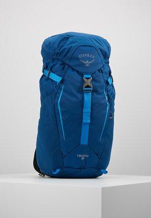 HIKELITE 32 - Vandrerygsække - bacca blue