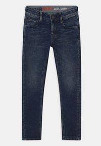 Vingino - AMOS - Jeans Skinny Fit - dark-blue denim - 2