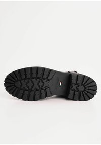 NeroGiardini - Lace-up ankle boots - nero - 4