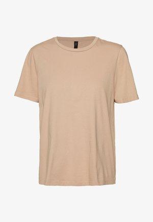 YASSARITA ONECK TEE - T-shirt print - sirocco