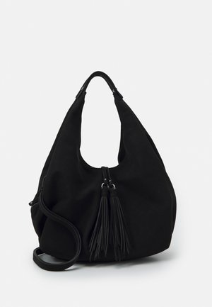 MELLY - Handbag - black
