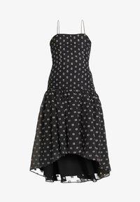 Keepsake - CALL ME DRESS - Koktejlové šaty/ šaty na párty - black - 2