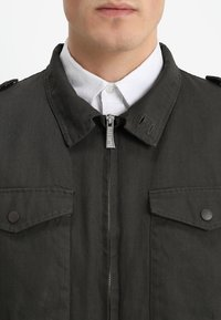 HARRINGTON - ARMY - Veste légère - kaki - 6