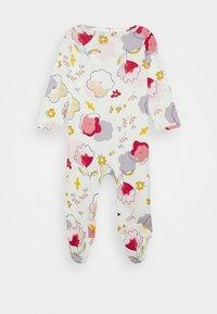 Carter's - SLEEP N PLAY ZGREEN - Pyžamo - floral - 1