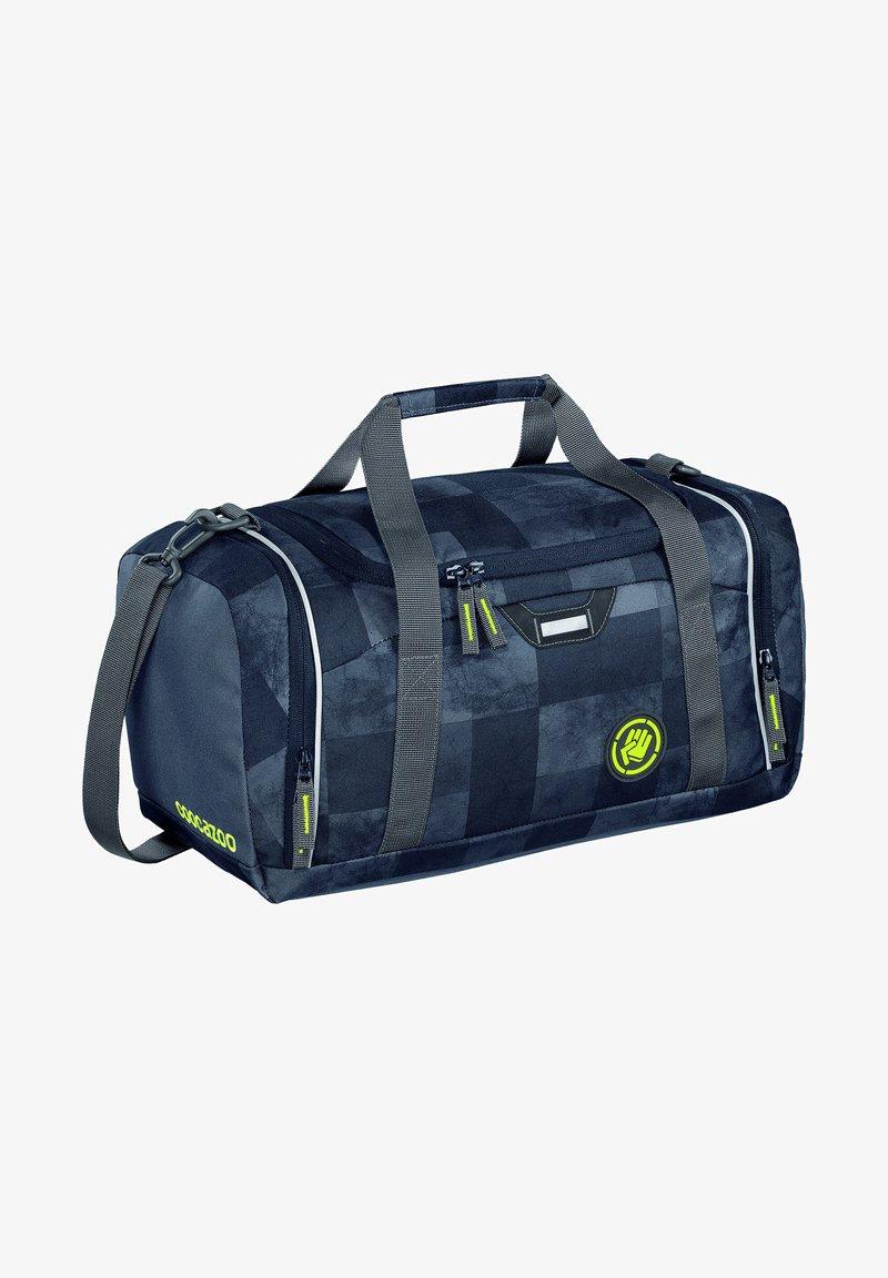 Coocazoo - SPORTERPORTER - Sports bag - mamor check