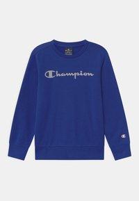 Champion - LEGACY AMERICAN CLASSICS CREWNECK UNISEX - Sweatshirt - royal blue - 0