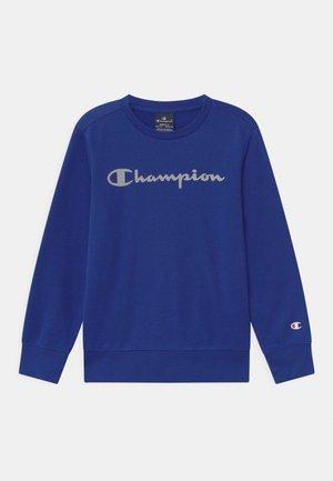 LEGACY AMERICAN CLASSICS CREWNECK UNISEX - Bluza - royal blue