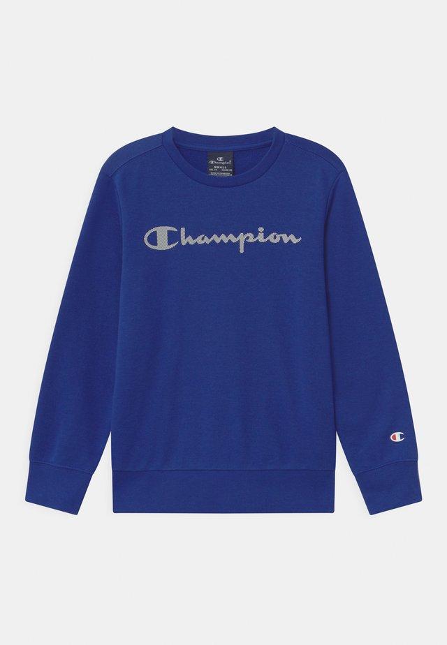 LEGACY AMERICAN CLASSICS CREWNECK UNISEX - Sweatshirt - royal blue