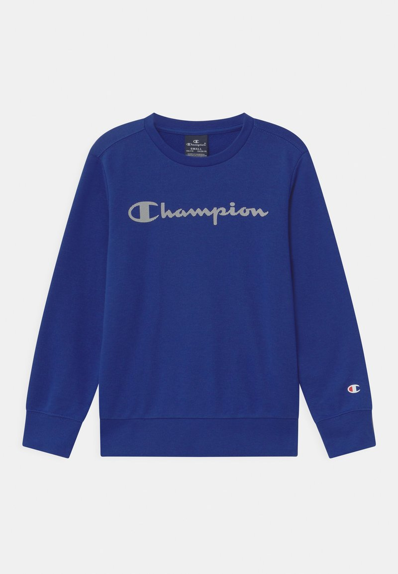 Champion - LEGACY AMERICAN CLASSICS CREWNECK UNISEX - Sweatshirt - royal blue