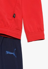Puma - SUIT - Tracksuit - high risk red - 3