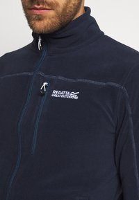 Regatta - FELLARD - Fleece jacket - navy - 4