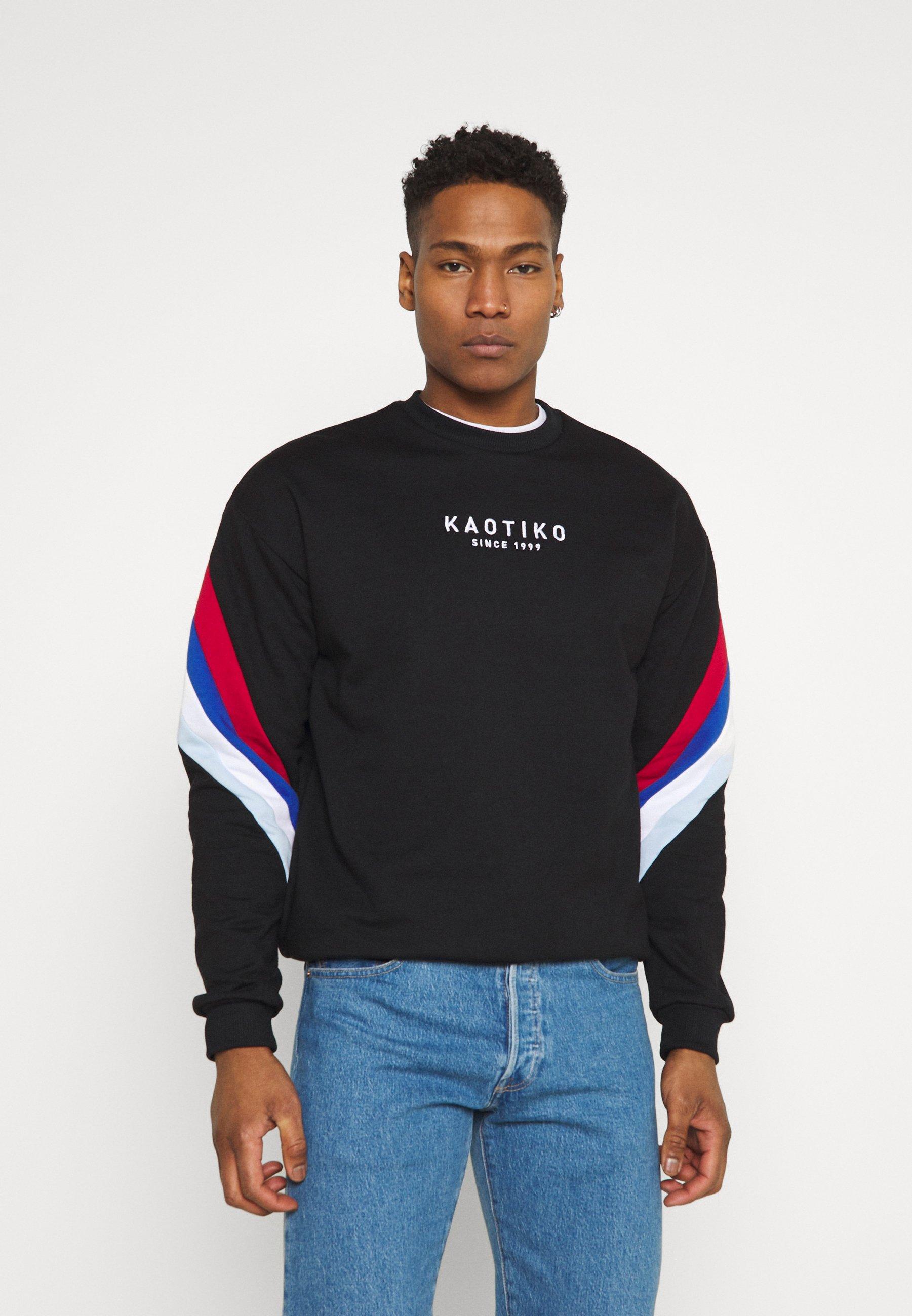 Women UNISEX CREW WALKER - Sweatshirt