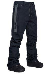Horsefeathers - Pantalons outdoor - black - 1
