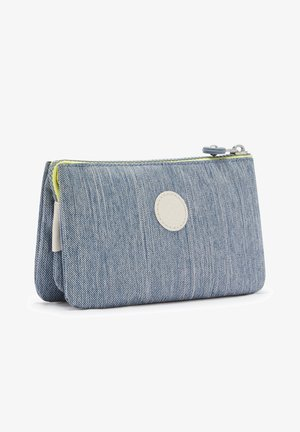 CREATIVITY L - Wash bag - blue