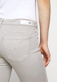 AG Jeans - ANKLE - Jeans Skinny Fit - sulfur florence fog - 5