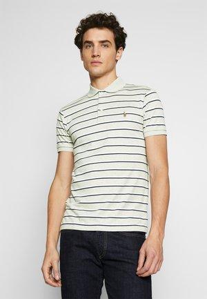 PIMA POLO - Poloshirts - grey