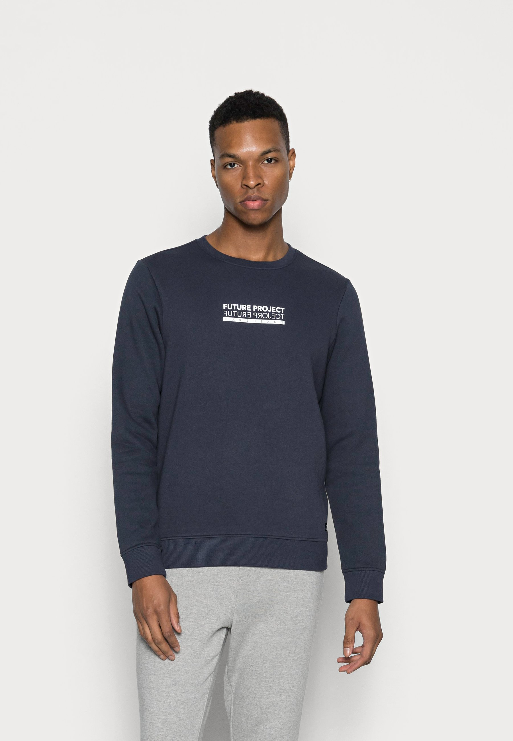 Men REBECKS - Sweatshirt