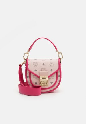 Handbag - powder pink