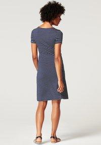 Esprit Maternity - Jersey dress - night sky blue - 2