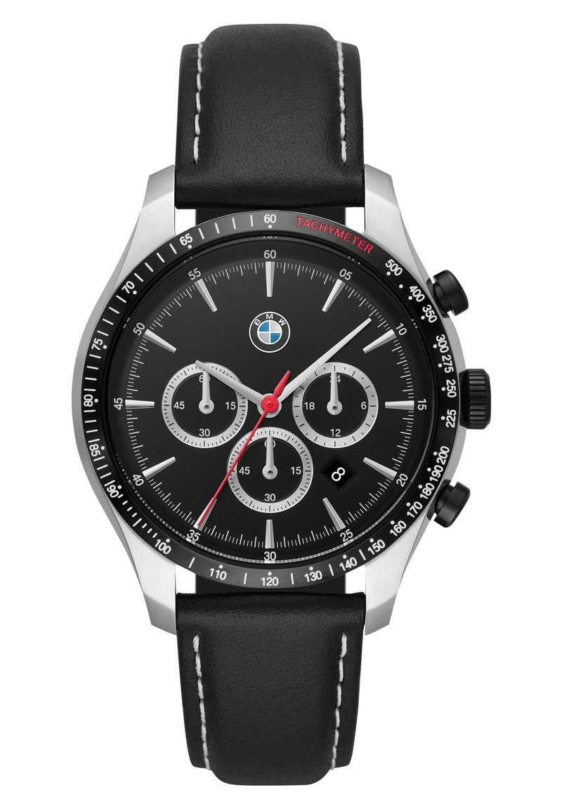 BMW - Watch - black