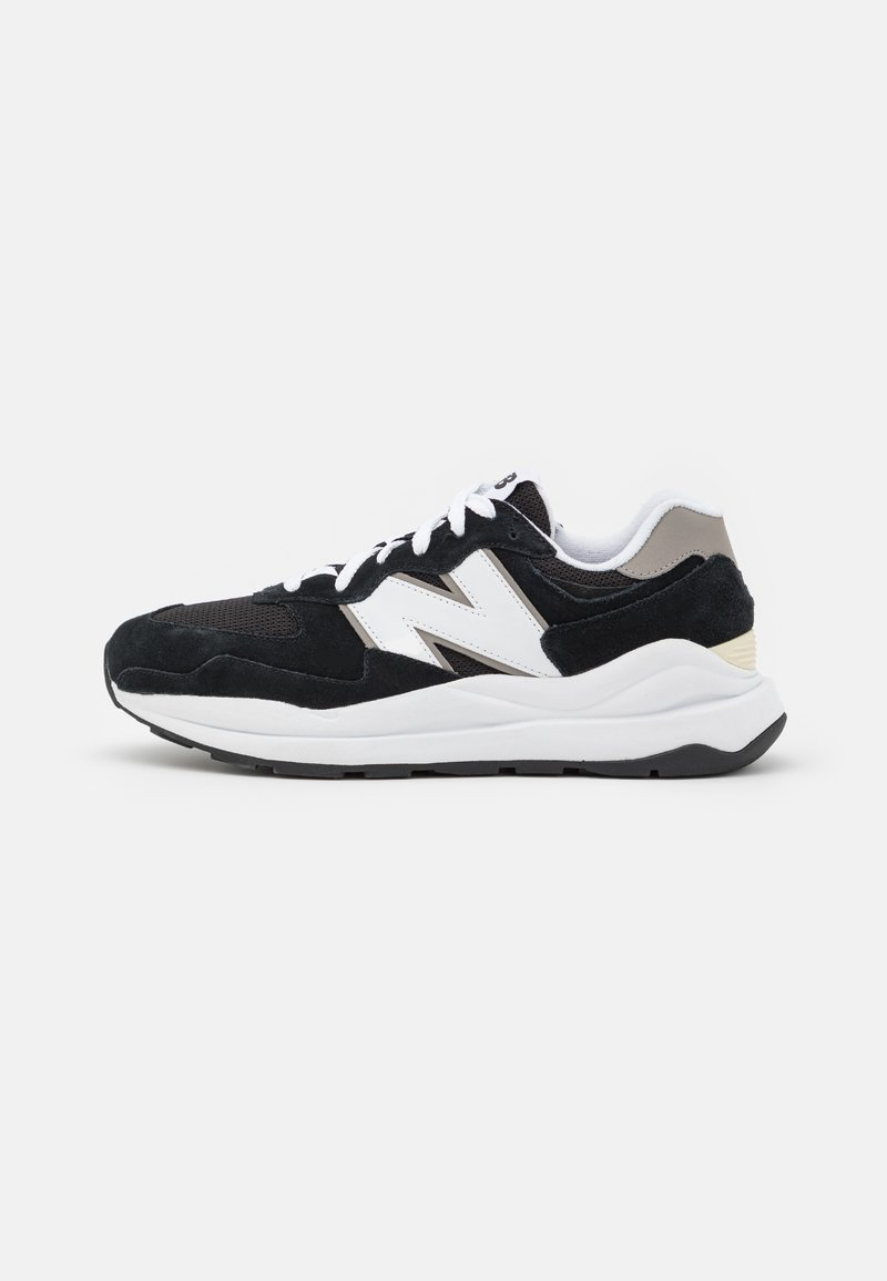 New Balance - 5740 UNISEX - Sneakers - black/white