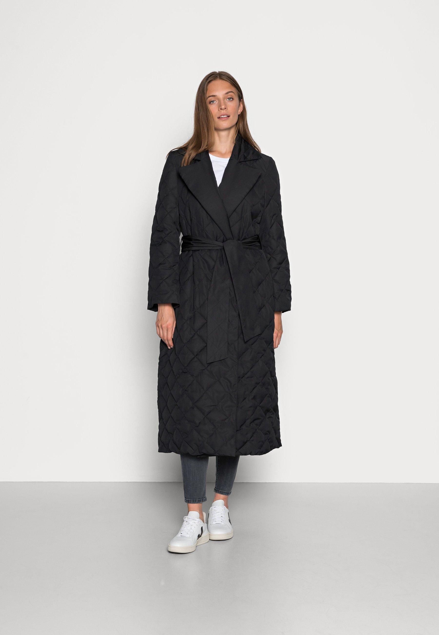 Women HEDEMORA - Classic coat