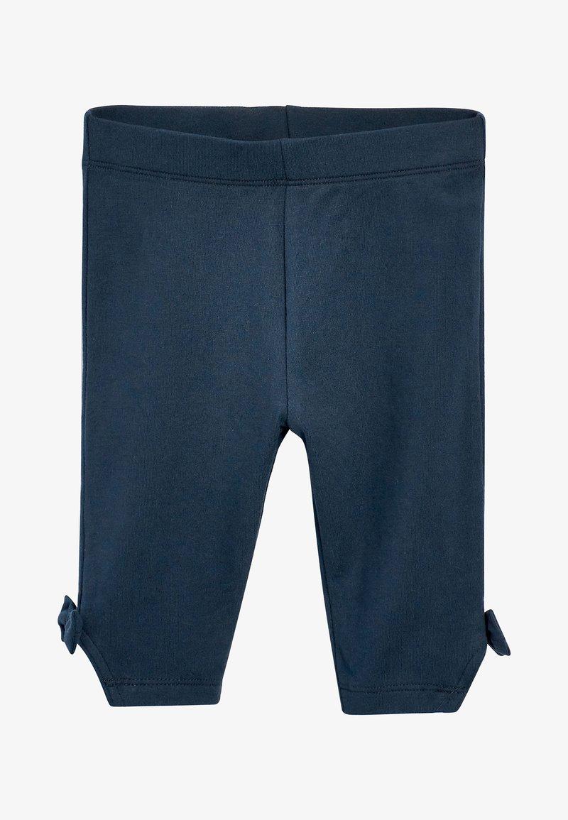 Next - Legging - royal blue