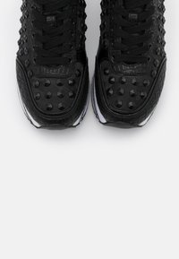 Replay - NEW PENNY NARCISSUS - Sneakers basse - black - 5