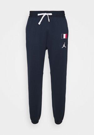 FRANCE THERMAFLEX SHOWTIME PANT - Pelipaita - college navy/white