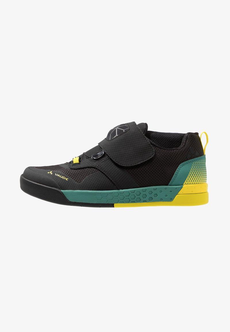 Vaude - AM MOAB TECH - Cycling shoes - canary