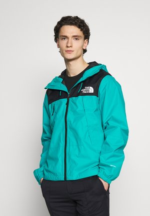 M1990 MNTQ JKT - Outdoor jacket - jaiden green